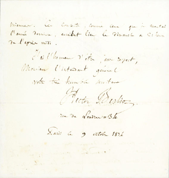 Inscribed Cabinet Photograph by the 75-Year-Old Liszt to the 21-Year-Old American Violinist Arma Senkrah, Whose Violin Was Later Owned by Isaac Stern