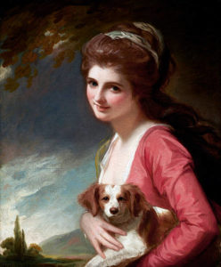 """34031ALS from Lord Nelson's Mistress: """"…When you are many, many miles off, when your Emma Hamilton is far from you think of her as she deserves"""""""