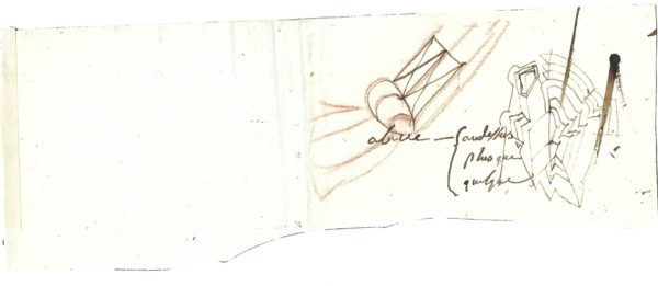 Rare Autograph Letter by one of the Great French Beauties and Wits of the 19th Century