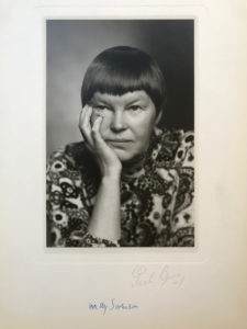 20 Signed Photos of American Women in the Arts