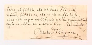 38513Wagner, Liszt and Tannhäuser